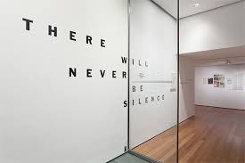 Copy of john cage never be silence